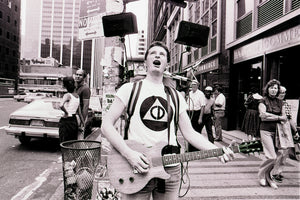 Billy Bragg #2