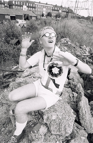 Captain Sensible #5