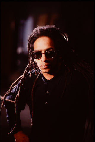 Don Letts of Big Audio Dynamite #3