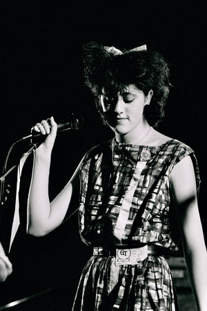 Tracey Thorn of Everything But The Girl