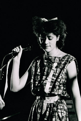 Tracey Thorn Everything But The Girl