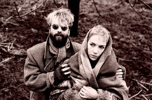 Eurythmics / Here Comes The Rain Again