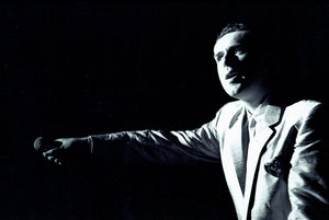 Holly Johnson of Frankie Goes To Hollywood #3