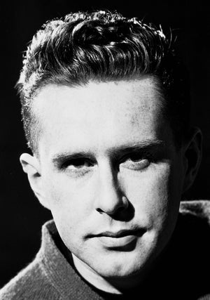 Holly Johnson of Frankie Goes To Hollywood