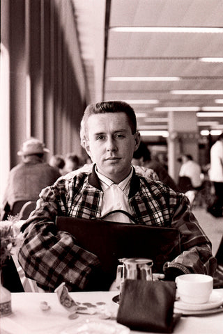 Holly Johnson Frankie Goes To Hollywood #4