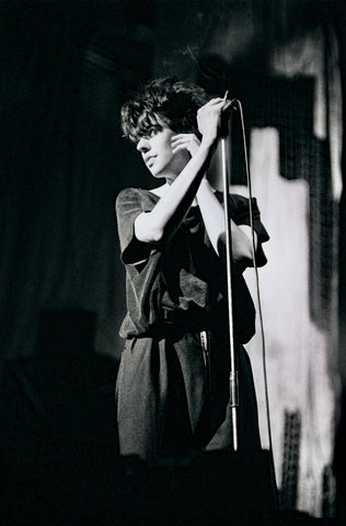 Ian McCulloch WOMAD