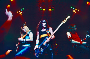 Iron Maiden  / Live in Nottingham #2