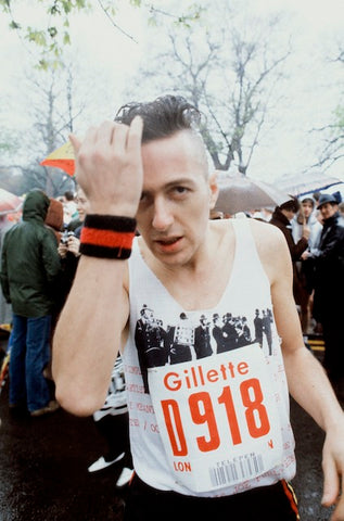 Joe Strummer London Marathon #5