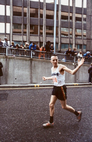Joe Strummer London Marathon #2