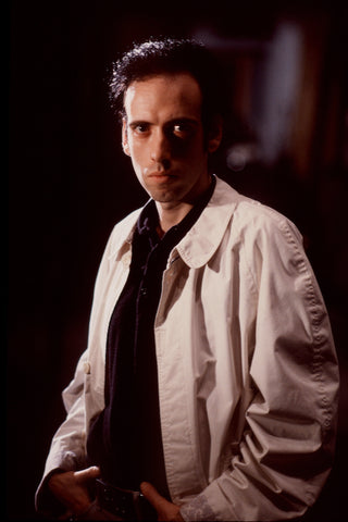 Mick Jones of Big Audio Dynamite #7