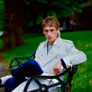 Paul Weller / Hyde Park #2