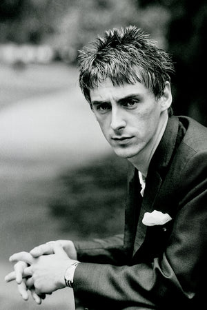 Paul Weller / Hyde Park #4
