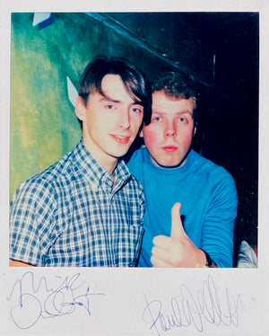 The Style Council / Polaroid