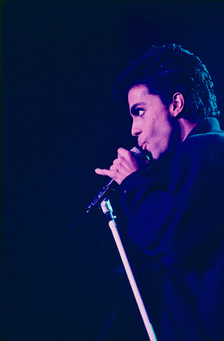 Prince Live at Wembley Arena on the Parade Tour 1986 #2