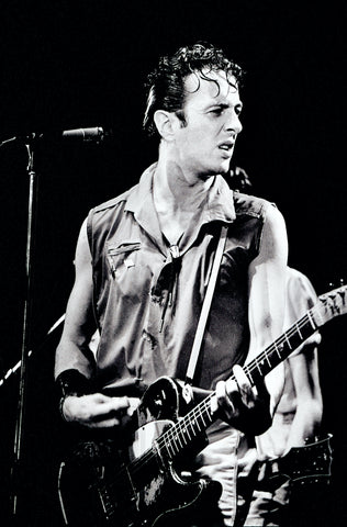 The Clash The Lyceum Joe Strummer #4