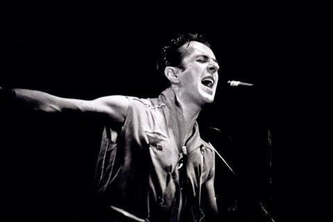 The Clash The Lyceum Joe Strummer #8