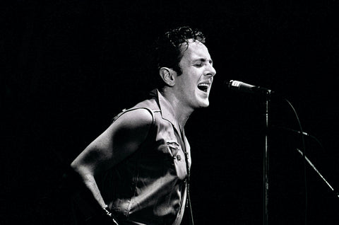 Joe Strummer of The Clash #5