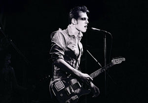 Paul Simonon of The Clash / The Lyceum #2