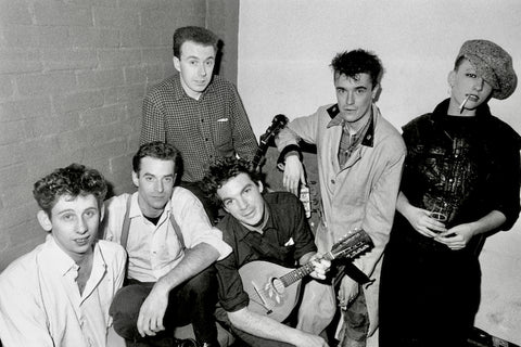 The Pogues #2