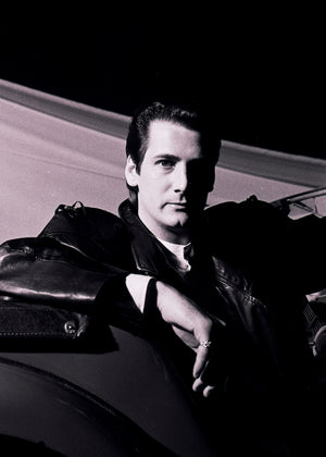 Tony Hadley of Spandau Ballet #6