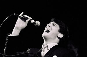 Tony Hadley of Spandau Ballet #2