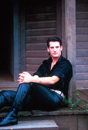 Tony Hadley of Spandau Ballet #5
