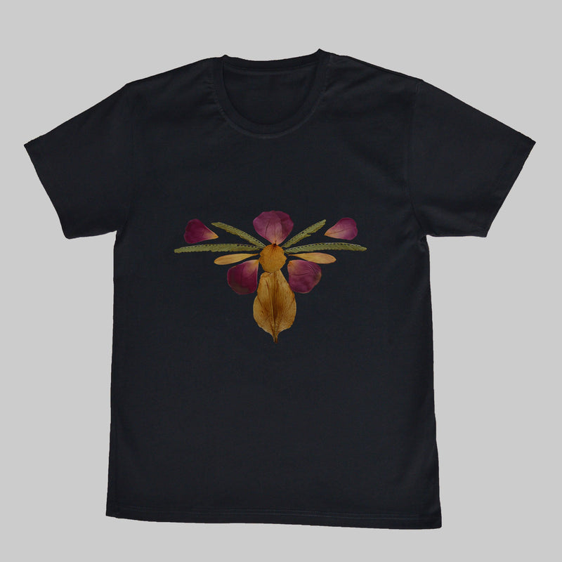 Butterfly-Like Ornament T-Shirt (Kids')