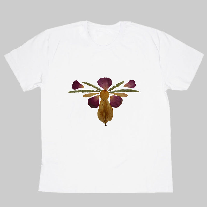 Butterfly-Like Ornament T-Shirt