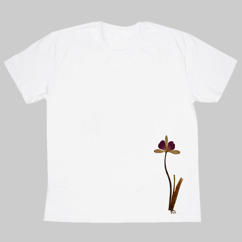 Flower-Like Ornament T-Shirt