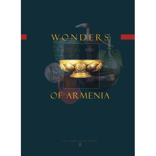 Wonders of Armenia (English)