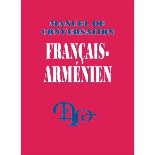 French-Armenian Phrasebook