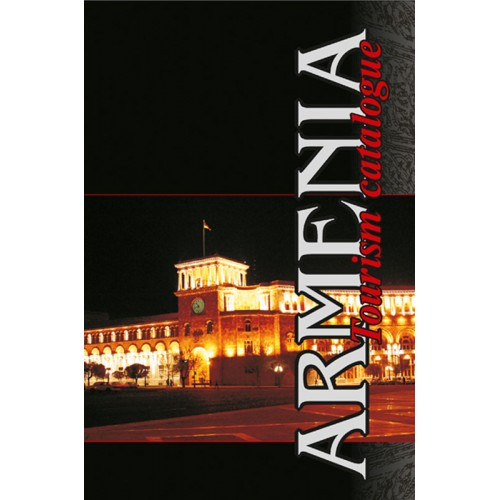 Armenia. Tourism Catalogue