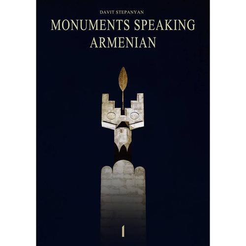 Monuments Speaking Armenian