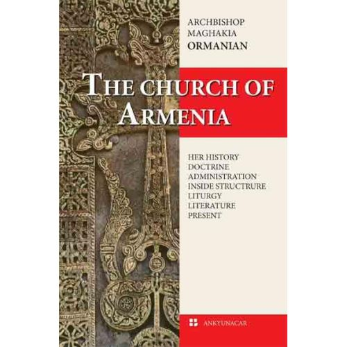 The Church of Armenia