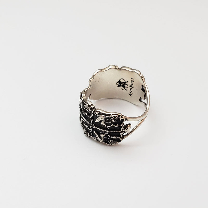 Van Kingdom Ring