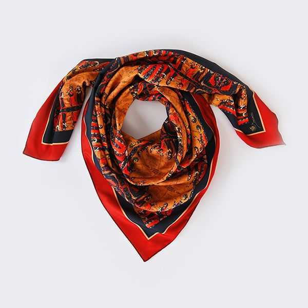 The Royal Family Scarf