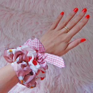 Lolita Scrunchie Set