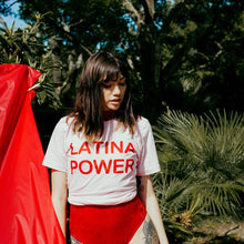 Load image into Gallery viewer, Latina Power Tee