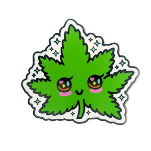 Kawaii Mary Jane Enamel Pin