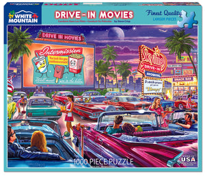 Drive - In Movie