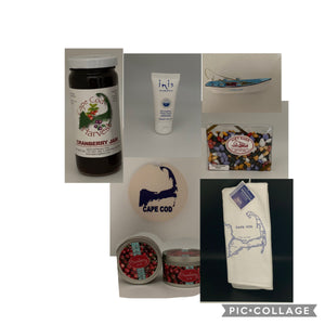 Reminders of Cape Gift Set