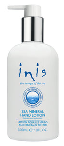 Inis Sea Mineral Hand Lotion 10FLOZ