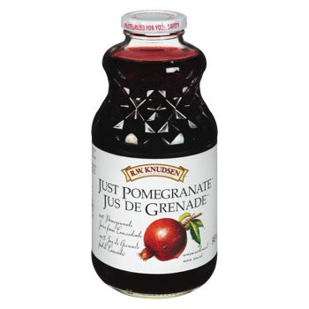 R.W. Knudsen Organic Juices - Just Pomegranate 946ml