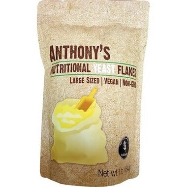 Anthony's Nutritional Yeast Flakes 454g