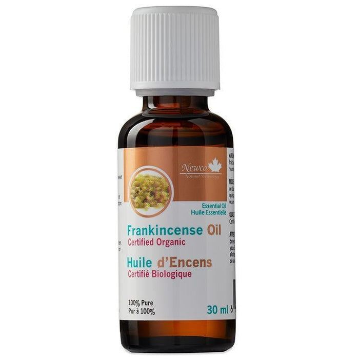 Newco Frankincense Oil 30ml
