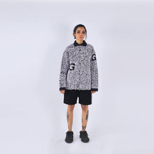 White Noise Jacket