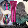 Instant Hair Coloring Shampoo