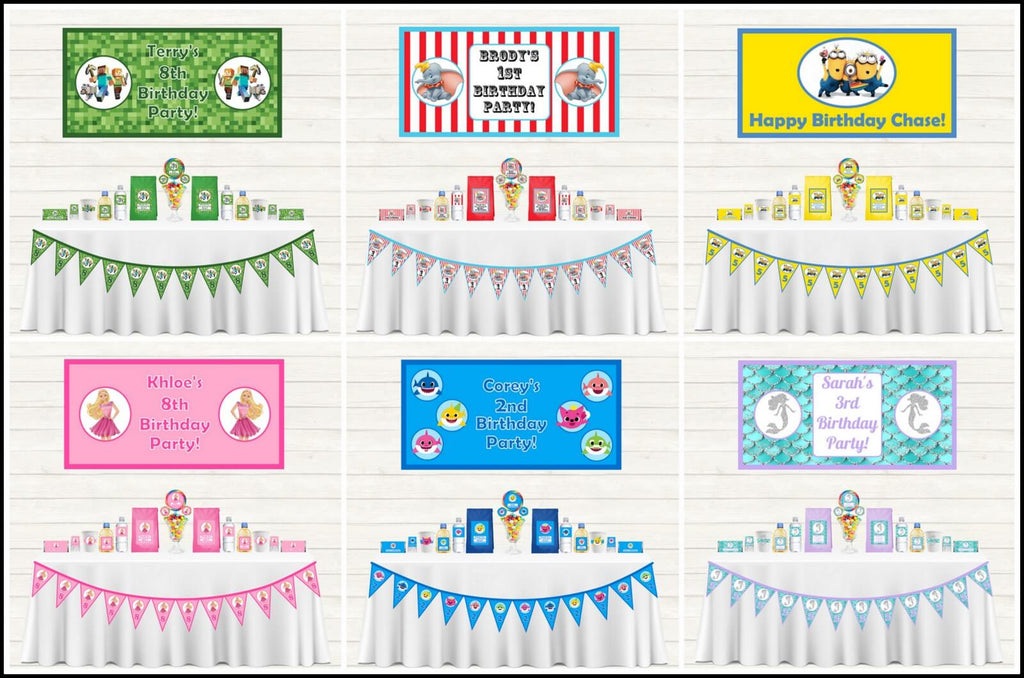 Afterpay Party Decorations Supplies