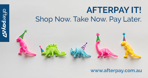 Afterpay Party Supplies Decorations