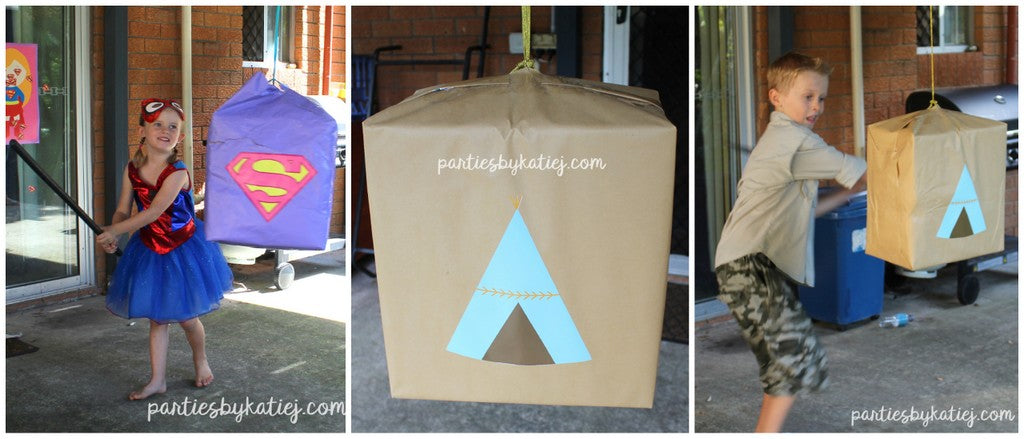 How to Make a Pinata at Home Easy Step by Step Instructions with Photos